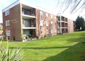 Thumbnail 2 bedroom flat for sale in Rectory Gardens, Hodge Hill, Birmingham