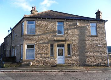 Thumbnail 3 bed end terrace house for sale in Broad Street, Dewsbury, West Yorkshire