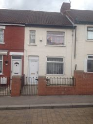 Thumbnail 3 bed terraced house to rent in Princes Street, Doncaster