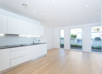 Thumbnail 2 bedroom flat to rent in Royal Arsenal Riverside, Imperial Building, Woolwich