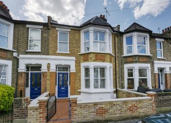 4 bed terraced house for sale in Murchison Road, Leyton, London E10