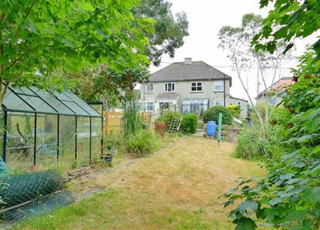 Thumbnail 3 bed semi-detached house for sale in Low Lane, Calne