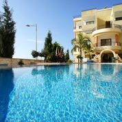 Thumbnail Apartment for sale in Andrea Omirou Ave, Paphos, Cyprus
