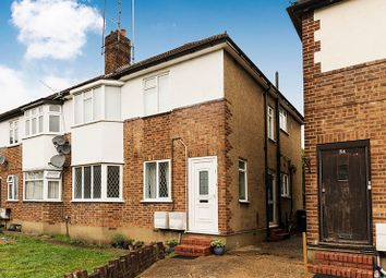 Thumbnail 2 bed maisonette to rent in St Marks Close, Barnet
