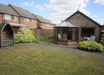 Thumbnail 2 bed detached bungalow to rent in Headingley Way, Edlington, Doncaster