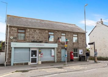 Thumbnail 3 bedroom flat for sale in Long Rock, Penzance, Cornwall