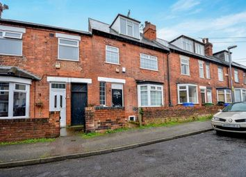 Thumbnail 4 bed terraced house for sale in Princes Street, Mansfield, Nottingham, Nottinghamshire