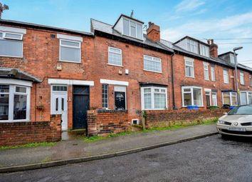 Thumbnail 4 bedroom terraced house for sale in Princes Street, Mansfield, Nottingham, Nottinghamshire