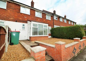 Thumbnail 3 bed terraced house for sale in Garsdale Road, Ribbleton, Preston, Lancashire