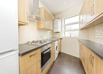 Thumbnail 4 bedroom flat to rent in Barlby Road, London
