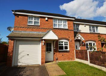 Thumbnail 3 bed terraced house to rent in Gunter Road, Erdington, Birmingham