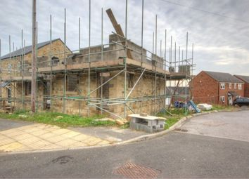 Thumbnail 4 bed semi-detached house for sale in West Farm Drive, Chopwell, Newcastle Upon Tyne