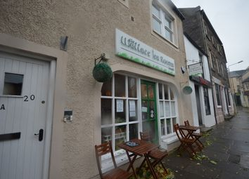 Thumbnail Restaurant/cafe for sale in Broomgate, Lanark