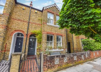Thumbnail 4 bed semi-detached house for sale in Winchester Road, St Margarets, Twickenham