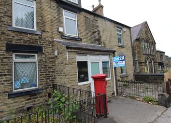 Thumbnail 4 bed terraced house for sale in Doncaster Road, Barnsley