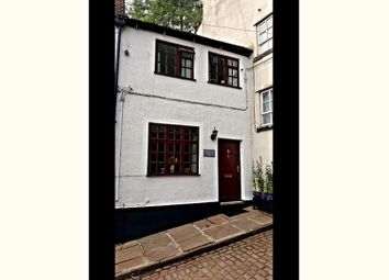 Thumbnail 2 bed cottage for sale in Brunswick Hill, Macclesfield