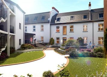 Thumbnail 3 bed flat for sale in Bishops Place, Paignton, Devon
