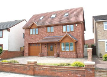 Thumbnail 5 bed property for sale in Old Parsonage Way, Frinton-On-Sea