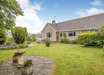 3 bed bungalow for sale in Trethurgy, St. Austell, Cornwall PL26