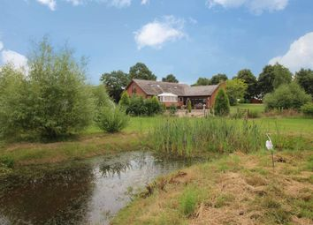 Thumbnail 5 bed detached house for sale in Doverdale, Nr Droitwich