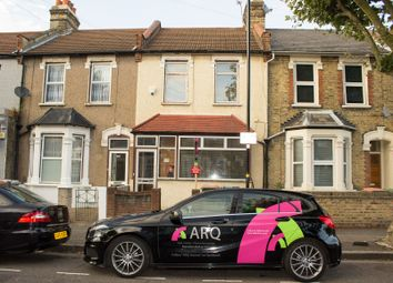 Thumbnail 3 bed terraced house for sale in Frinton Road, East Ham