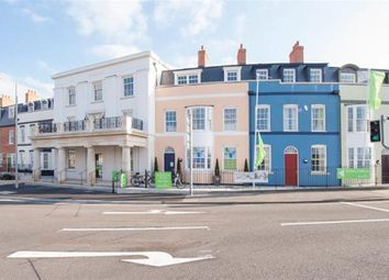 Thumbnail 2 bedroom property for sale in North Quay, Weymouth