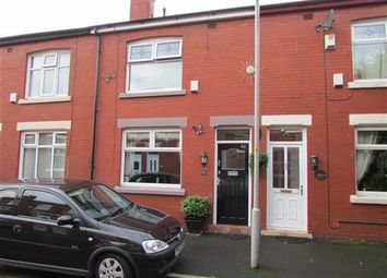 Thumbnail 2 bedroom property for sale in Oxley Road, Preston