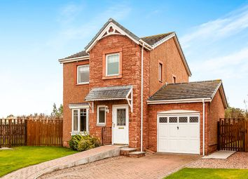 Thumbnail 3 bed detached house for sale in Kestrel Place, Montrose