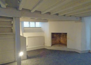 Thumbnail 1 bed semi-detached house for sale in Church Lane, Mapperley, Ilkeston