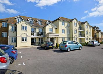 Thumbnail 1 bed flat for sale in Brighton Road, Lancing, West Sussex