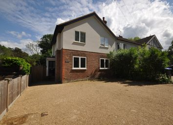 Thumbnail 3 bed semi-detached house to rent in Medway Drive, East Grinstead