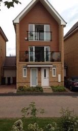 Thumbnail 4 bed property to rent in Edgeworth Close, Slough