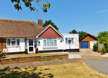 Thumbnail 2 bed bungalow for sale in Selmeston Road, Eastbourne