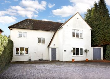 Thumbnail 4 bed detached house for sale in Penington Road, Beaconsfield