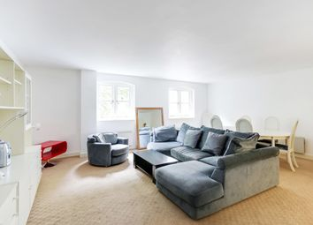 Thumbnail 2 bed flat to rent in Vogans Mill, Mill Street, London