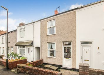 Thumbnail 2 bed terraced house for sale in Albion Street, Ripley