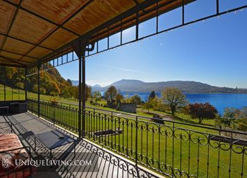 Thumbnail 6 bed villa for sale in Annecy, French Alps, France
