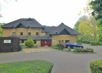 Thumbnail 1 bedroom flat for sale in Churchgate, West Cheshunt, Herts
