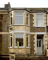 Thumbnail 3 bed terraced house to rent in Holland Street, Ebbw Vale