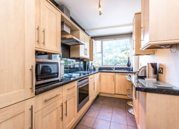 Thumbnail 1 bedroom flat to rent in Lords View, St John's Wood