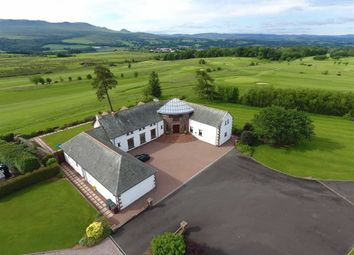 Thumbnail 4 bed detached house for sale in Balfron, Glasgow