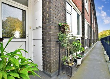 Thumbnail 3 bed maisonette for sale in Hailey Place, Cranleigh, Surrey