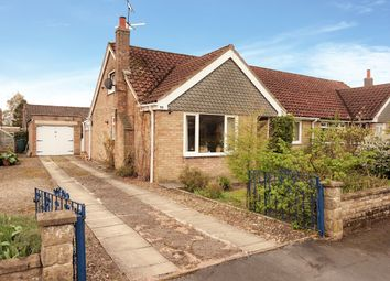 Thumbnail 3 bedroom bungalow for sale in Farmanby Close, Thornton Dale, Pickering