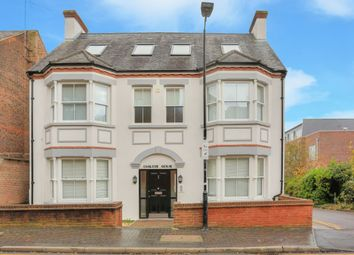 Thumbnail 2 bed flat for sale in Upper Marlborough Road, St. Albans