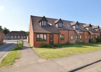 Thumbnail 3 bed end terrace house for sale in Temple Street, Brill, Aylesbury