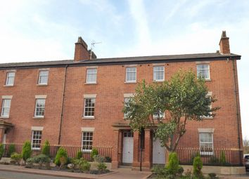 Thumbnail 1 bed flat for sale in Lower Mersey Street, Ellesmere Port