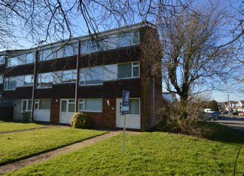 Thumbnail 4 bed town house for sale in Bowles Way, Dunstable
