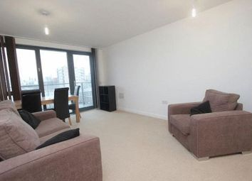 Thumbnail 1 bed flat to rent in Moseley Lodge, Chrisp Street, Docklands
