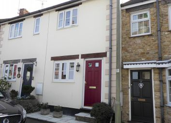 Thumbnail 2 bed property to rent in London Street, Faringdon