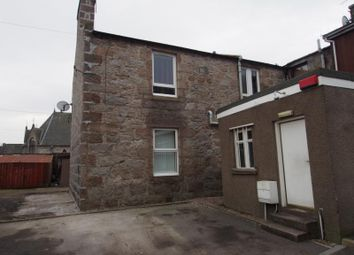 Thumbnail 1 bed flat to rent in High Street, Inverurie